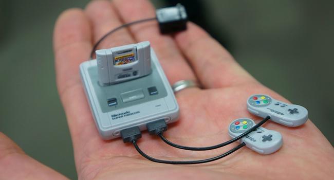 Nintendo confirme une nouvelle console la nx ere num rique - Derniere console nintendo ...