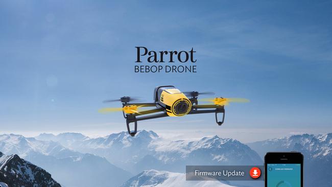 [News EreNum][08-18-15]Les drones Parrot facilement hackables.jpg