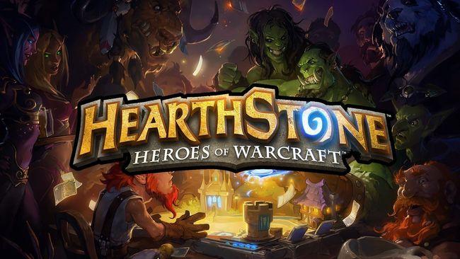 [News EreNum][08-20-15]Blizzard mise sur Hearthstone.jpeg