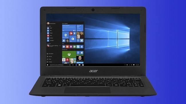 Acer Aspire One CloudBook.JPG
