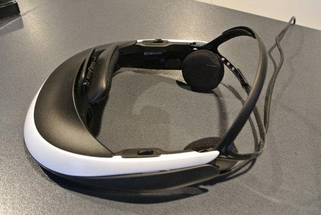 casque 3d sony hmz t1 prix