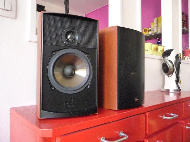 psb speakers alpha b1 le meilleur rapport qualit prix de sa cat gorie ere num rique. Black Bedroom Furniture Sets. Home Design Ideas
