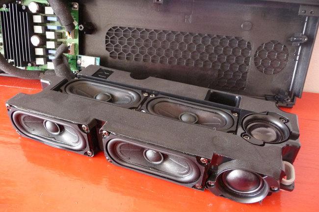 samsung hw f750 des tubes en barre ere num rique. Black Bedroom Furniture Sets. Home Design Ideas