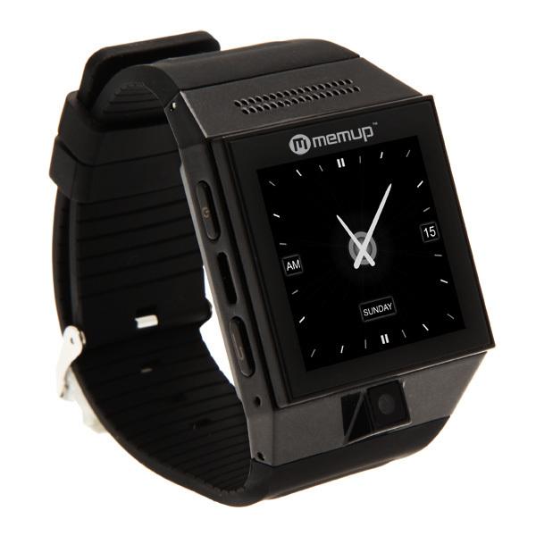 slidewatch la montre connect e de memup ere num rique. Black Bedroom Furniture Sets. Home Design Ideas
