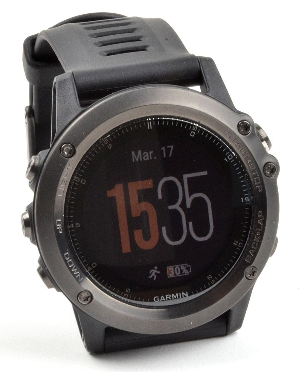 garmin fenix 3 sapphire la montre de sport ultime ere num rique. Black Bedroom Furniture Sets. Home Design Ideas