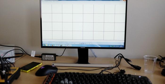Test ecrans de pc ere num rique for Ecran pc photo numerique
