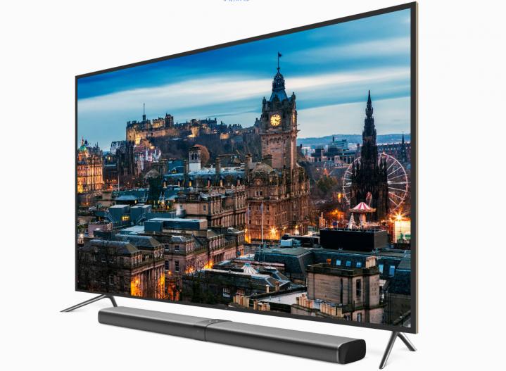 Une tv uhd 60 pouces xiaomi pour moins de 700 euros ere - Tv moins de euros ...