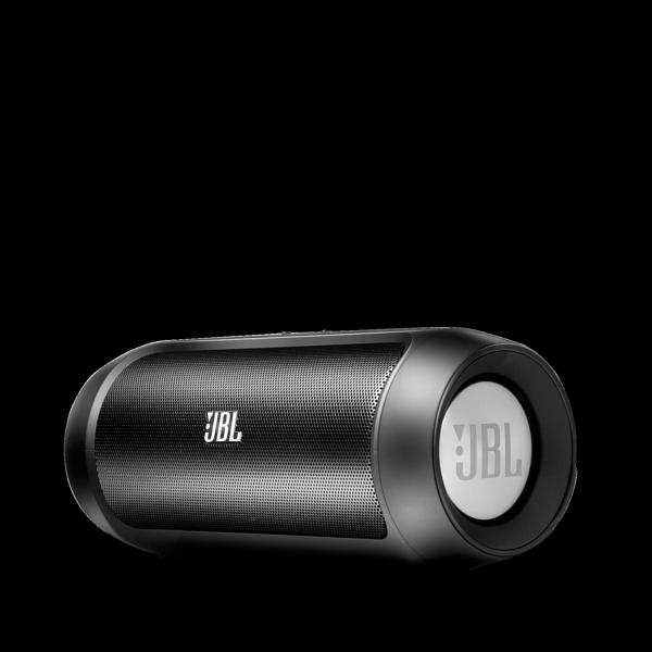 JBL Charge2Speaker45Black_dvHAMaster