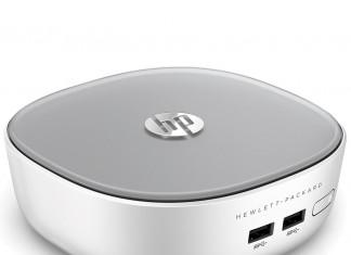 HP Pavilion Mini 300-03nf