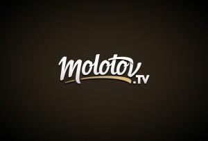 Molotov - screenshot Logo