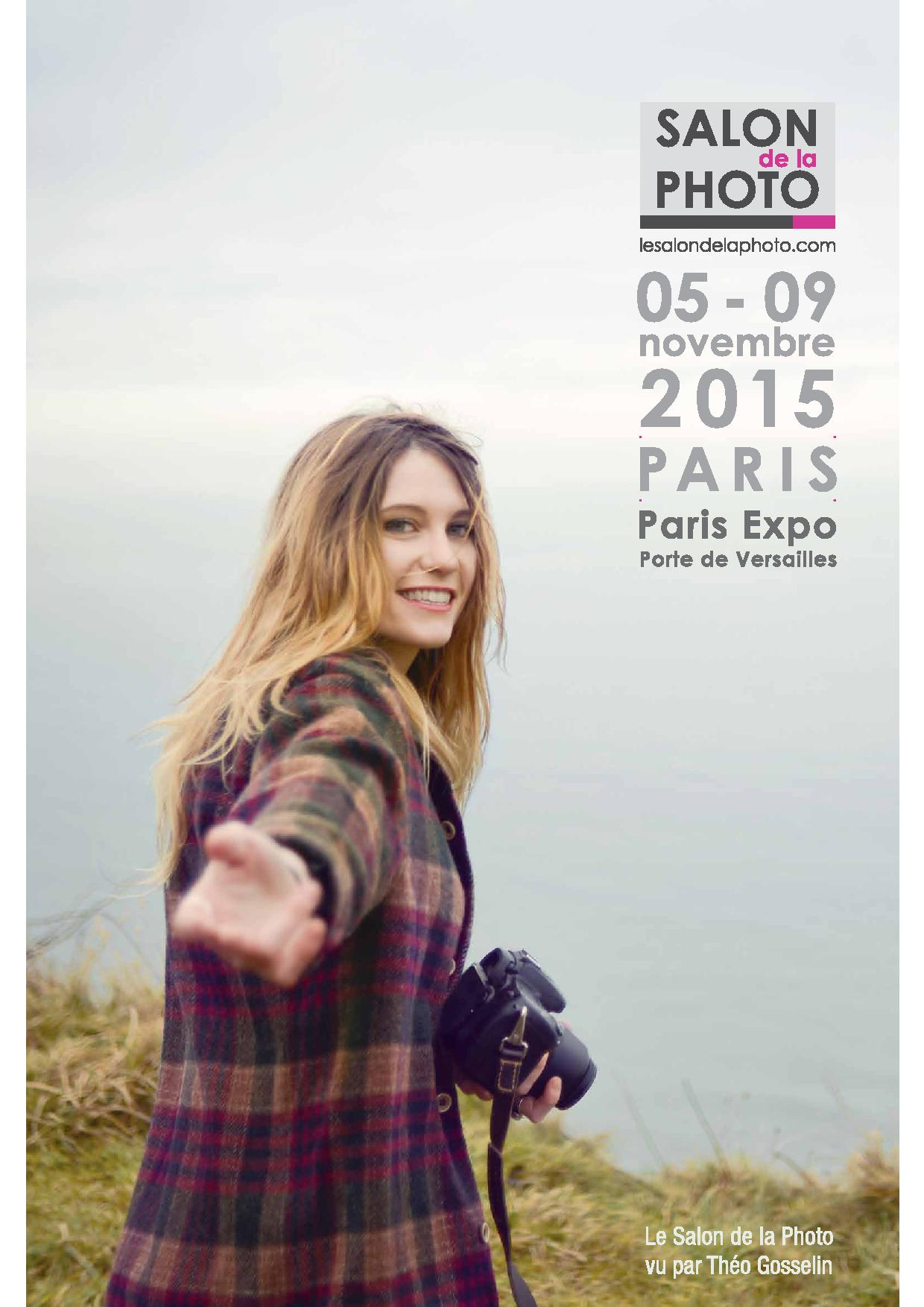 Concours on vous offre vos entr es gratuites pour le for Paris expo porte de versailles paris france