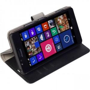 Housse Krussel Lumia 950