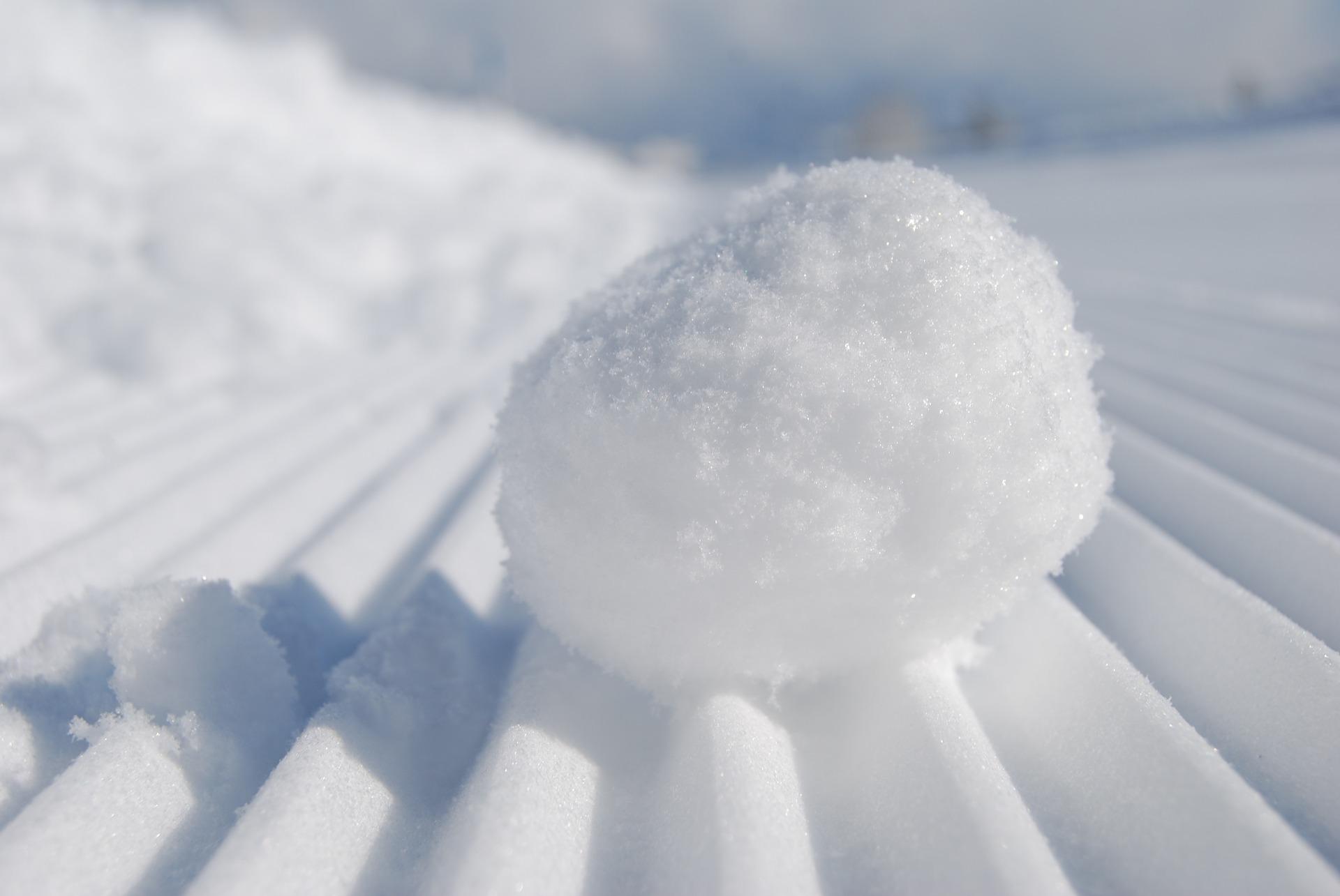 La boule de neige d 39 amazon ere num rique - Boule de neige photo pas cher ...