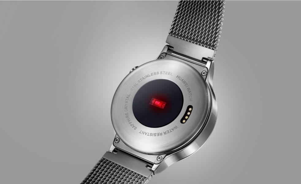 test huawei watch 4