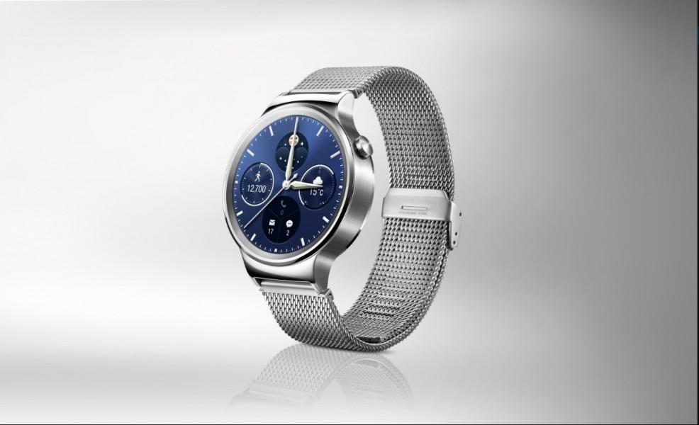 test huawei watch 5
