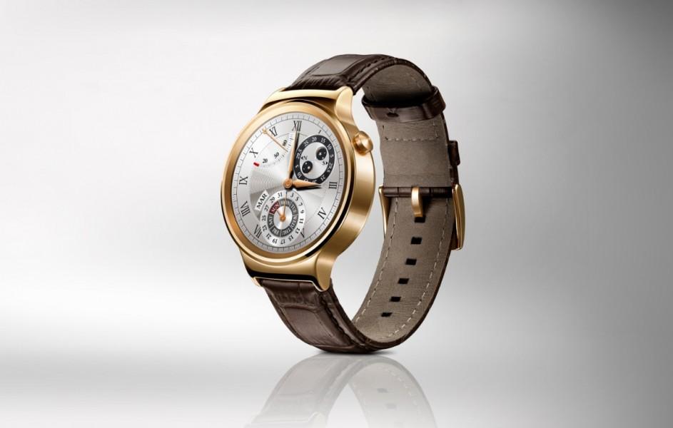 test huawei watch
