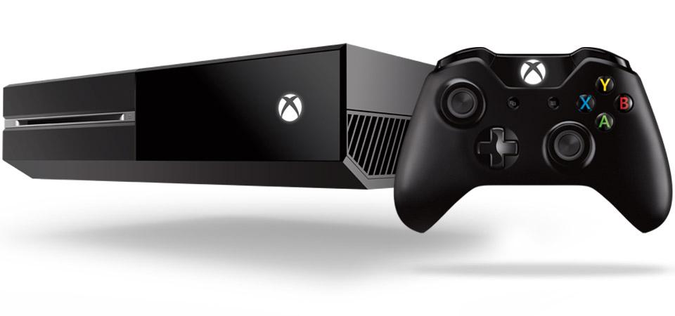 Test Xbox one Xbox-one