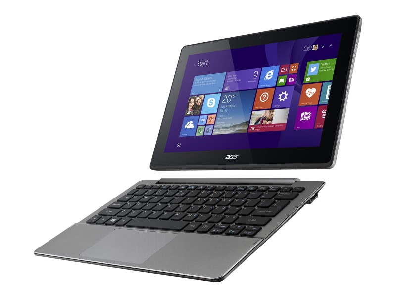 Acer Aspire Switch 11V SW5-173-62J8