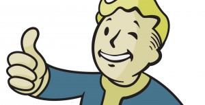 Fallout 4 vault boy