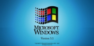 Microsoft 3.1