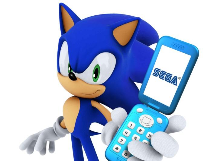 SEGA Mobile