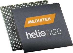 Le Mediatek X20 en attendant le X30
