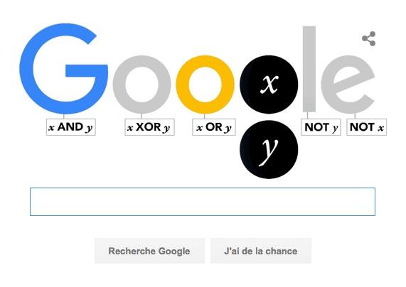 google boole