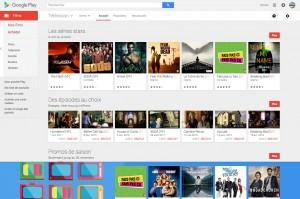 google play series