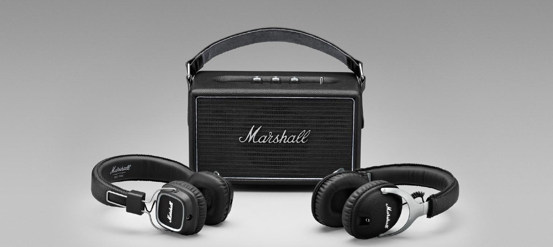 marshall steel cov