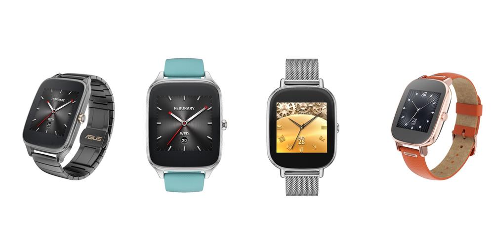 zen watch2