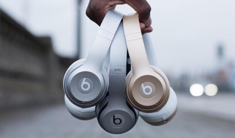 Test Beats Solo 2 Wireless Un Casque Bluetooth Qui Pousse Les