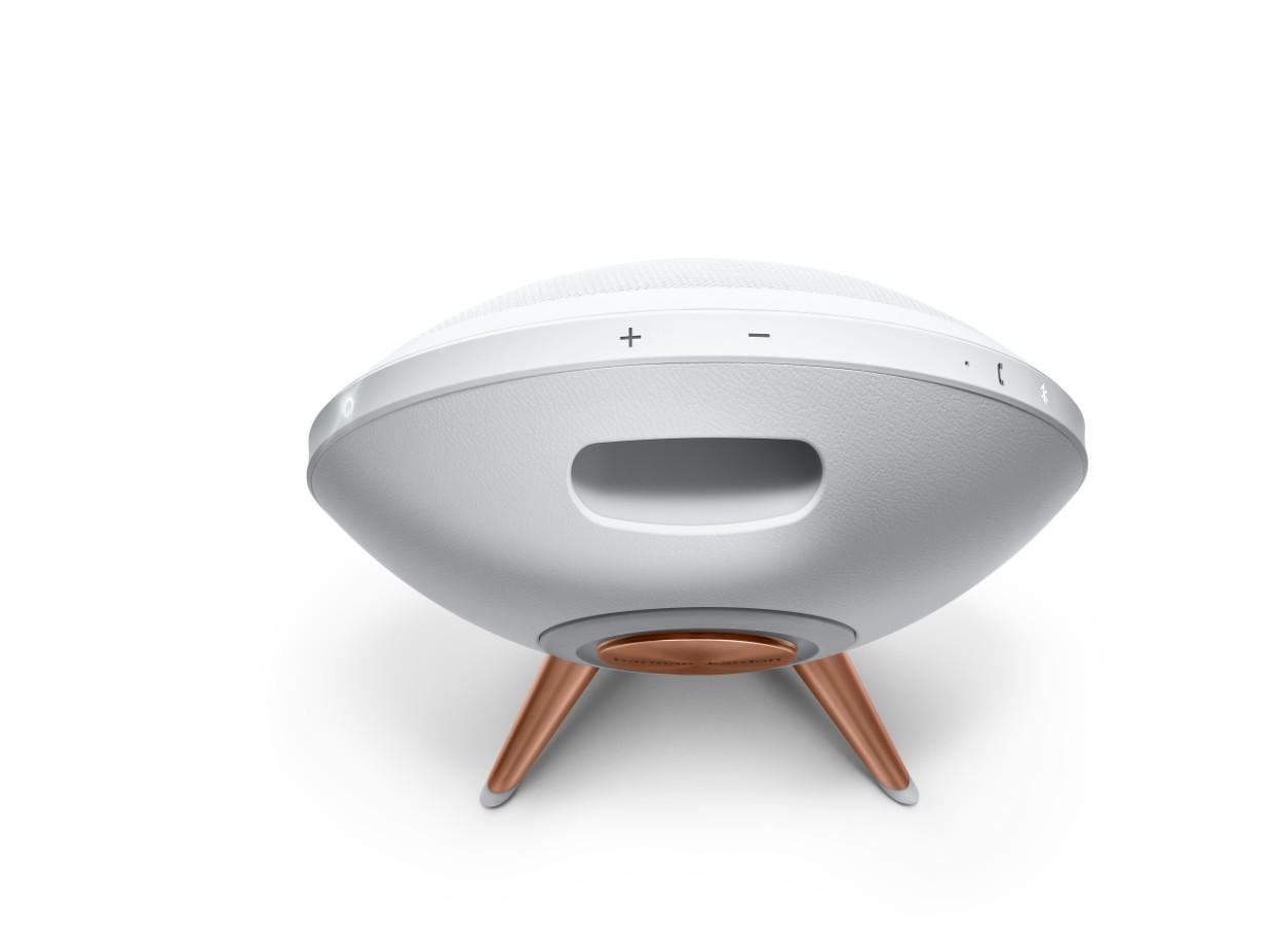 Test harman kardon onyx studio 2 une enceinte sans fil for Meilleur enceinte bluetooth salon