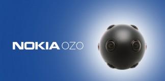 Nokia Ozo