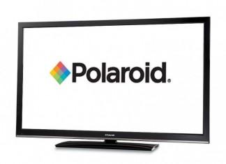 polaroid tv