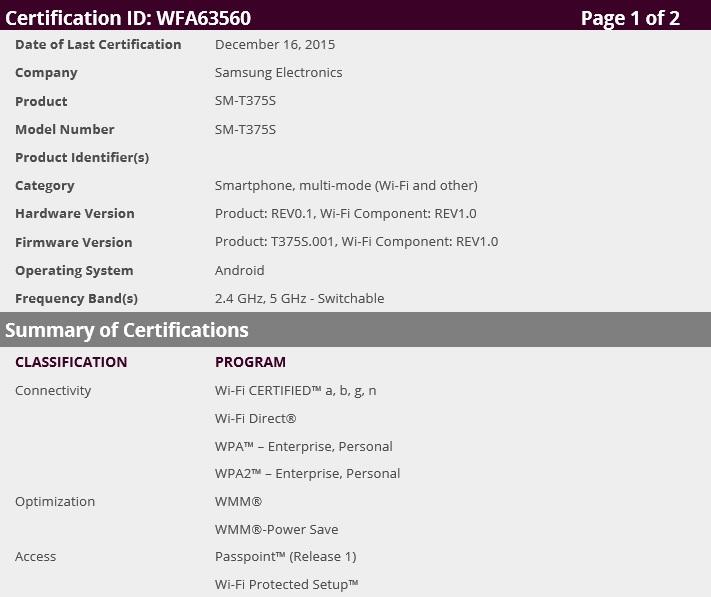 Samsung-Galaxy-Tab-SM-375S-Wi-fi-certified