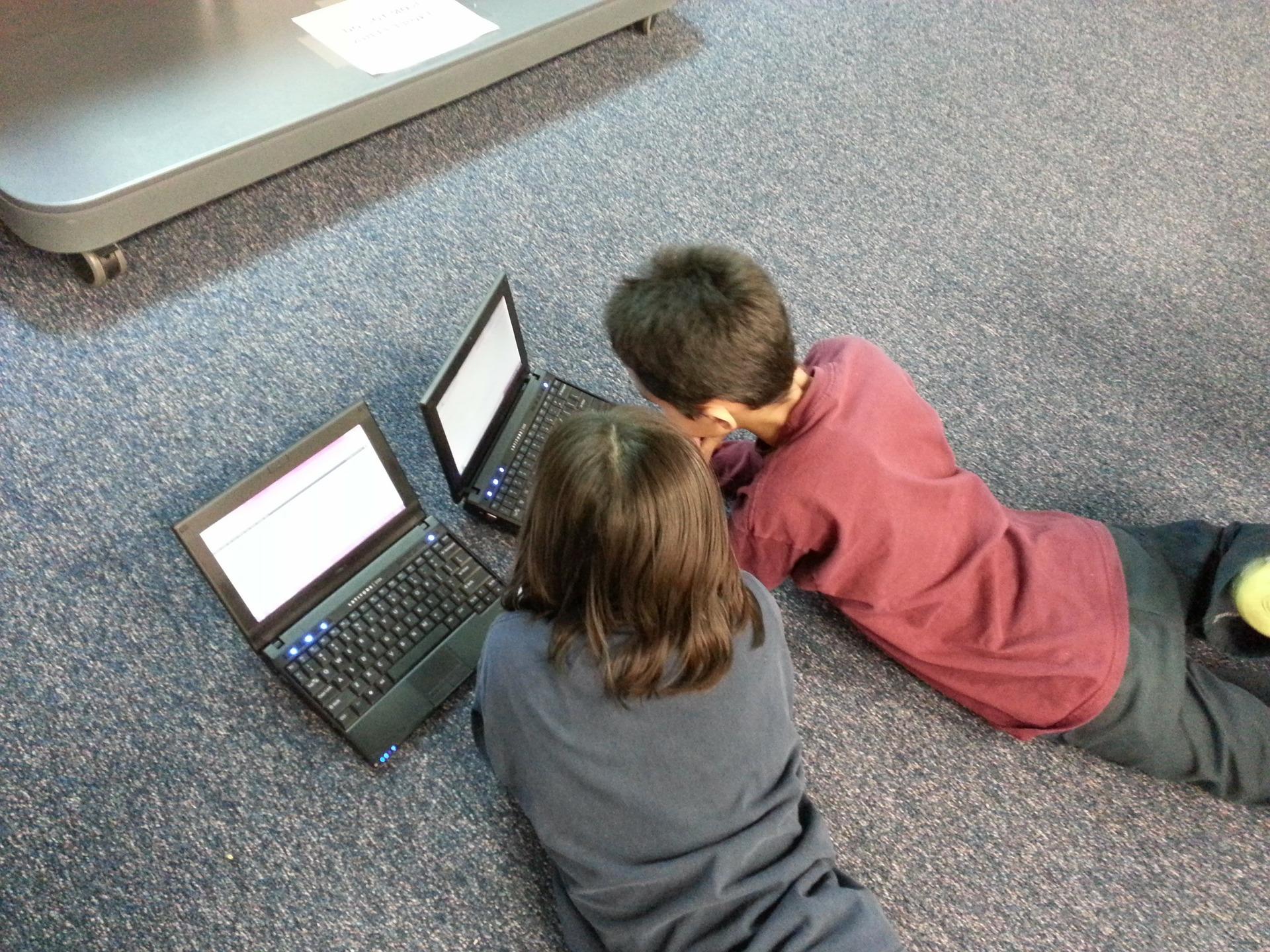 Internet: le moteur de recherche Qwant lance une version pour enfants