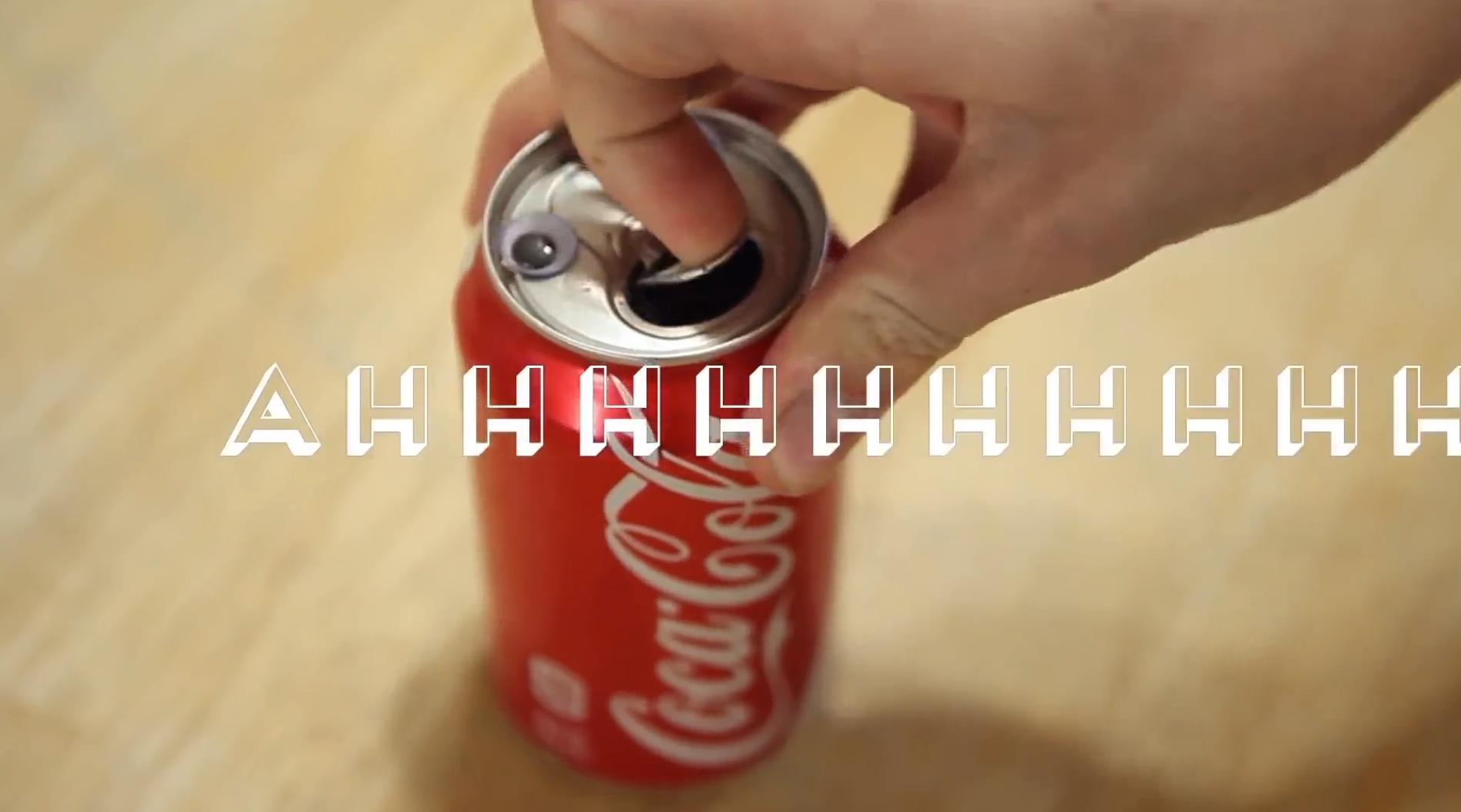 coca cola ahh cov