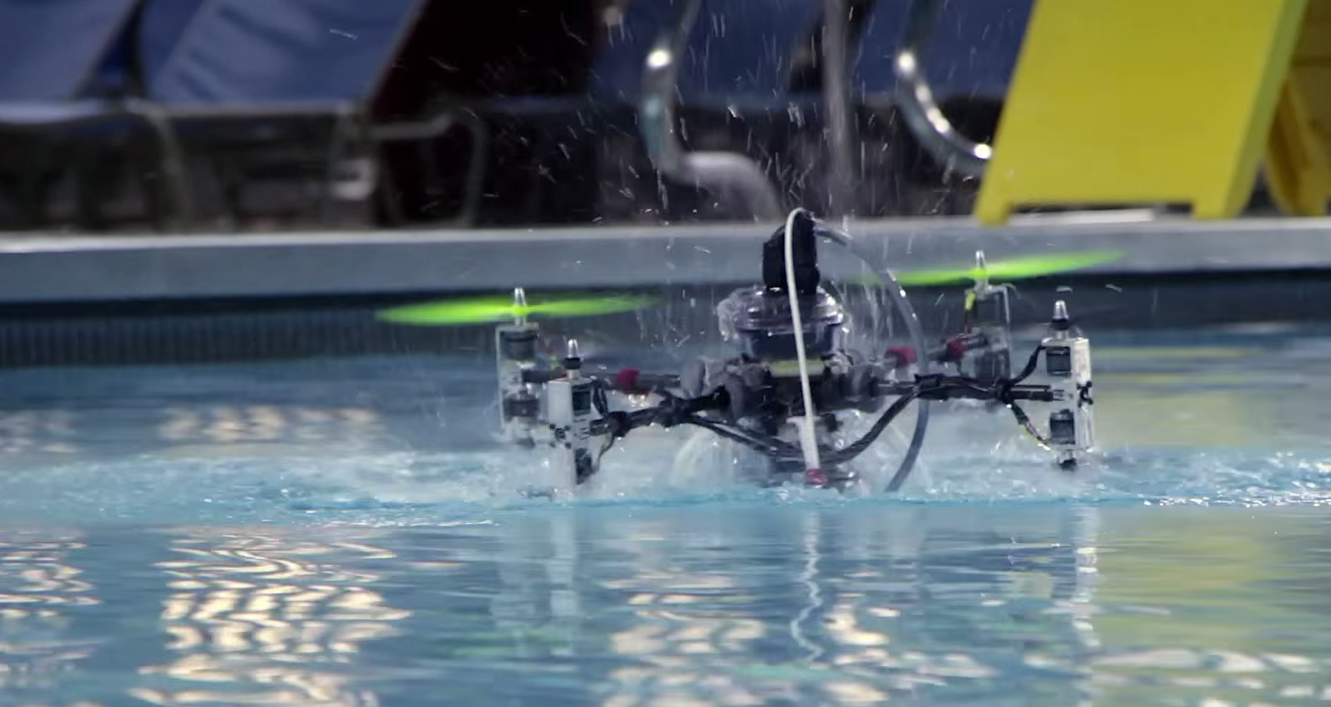 drone naviator