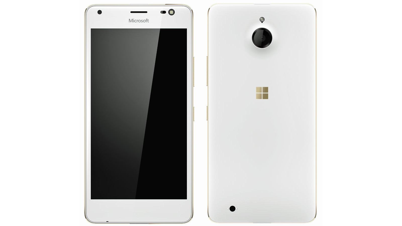 lumia 850 cov