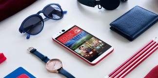 htc desire eye collection