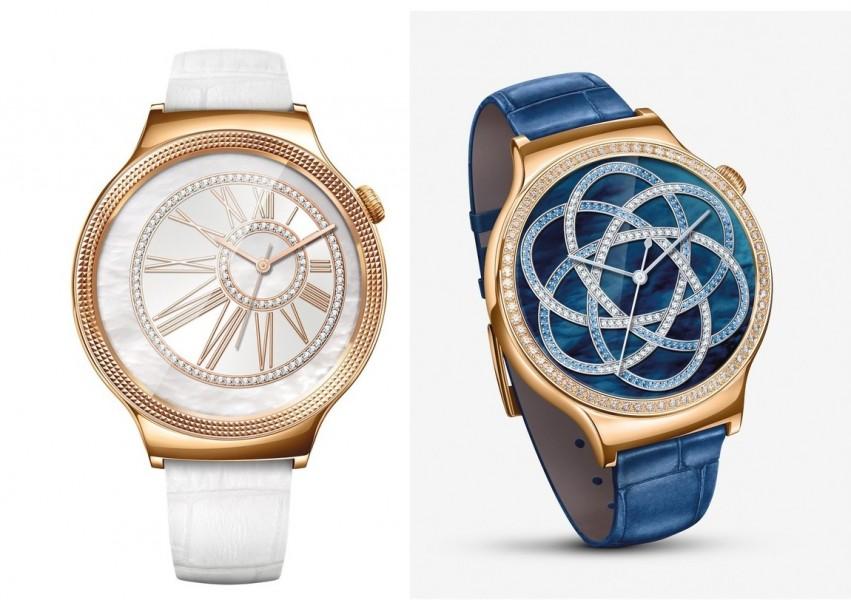 huawei watch elegant et jewel