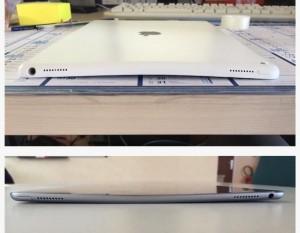 iPad Pro qui se plie