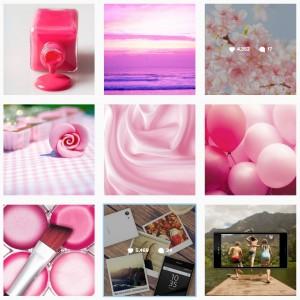 sony xperia instagram