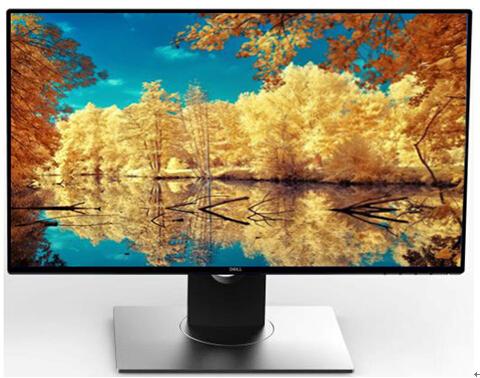 Dell écran U2417h