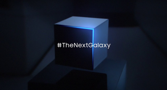 Galaxy S7 date 1