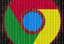 Google Chrome faille de sécurité