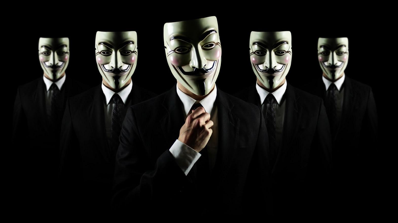 Gilets jaunes : une collaboration avec Anonymous pour mettre en place des cyberattaques ?