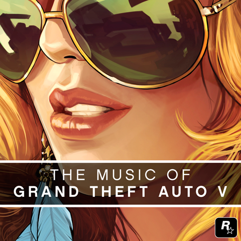 Music of GTA V