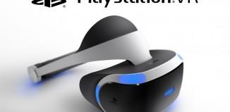 PlayStation VR casque de réalité virtuelle de Sony