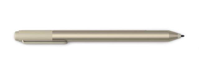 Surface Pen couleur Or